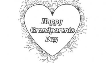 Happy Grandparents Day Status 2021