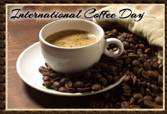 International Coffee Day 2021