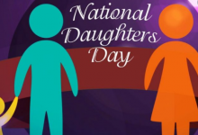 National Daughters Day gifts