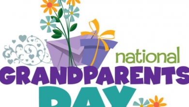 National Grandparents Day Gifts