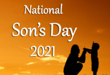 National Sons Day Image