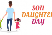 National daughter's day 2021 USA