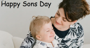 Son's Day 2021
