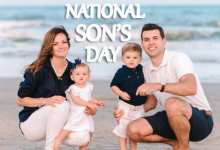 Son's Day Image