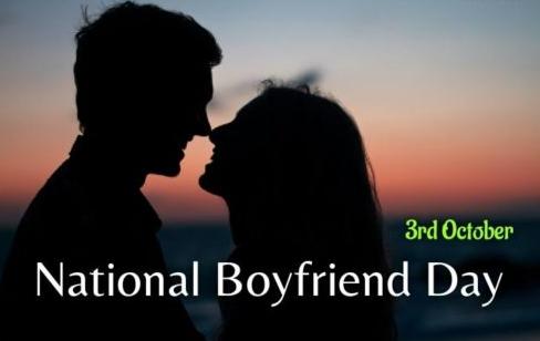 Boyfriend Day