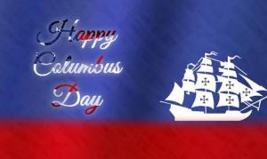 Columbus Day Image