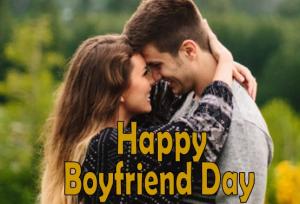 Happy Boyfriend Day 2021 Image