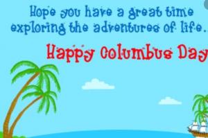Happy Columbus Day 2021 Parade
