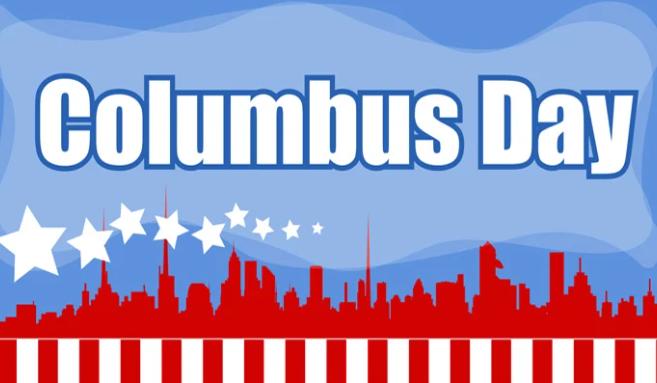 Happy Columbus Day 2021 Quotes