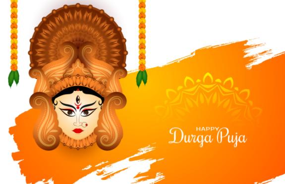Happy Durga Puja 2021