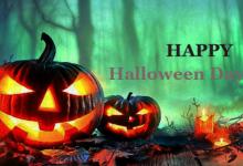 Happy Halloween 2021 Quotes