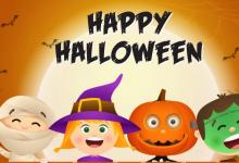 Happy Halloween 2021 Wishes