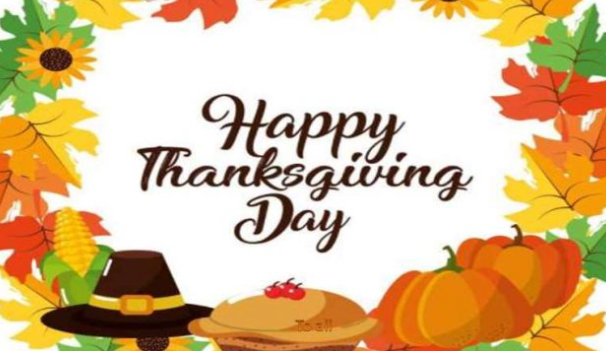 Happy Thanksgiving Day 2021 Canada