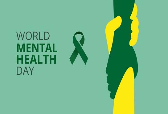 Happy World Mental Health Day