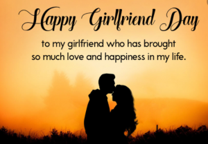 National Boyfriend day 2021