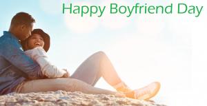National Boyfriends Day 2021 USA