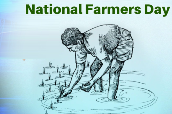 National Farmers Day 2021