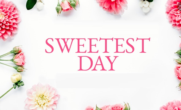 Sweetest Day 2021